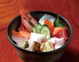 #23-見附島海鮮丼