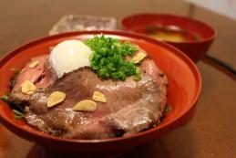 #44-能登牛ローストビーフ丼