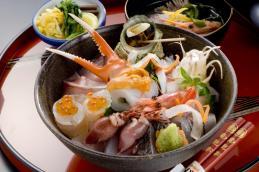#30-能登海鮮丼