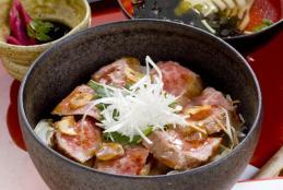 #29-能登牛ステーキ丼