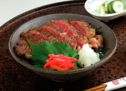 #27-能登牛ステーキ丼