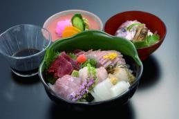 #11-旬鮮丼