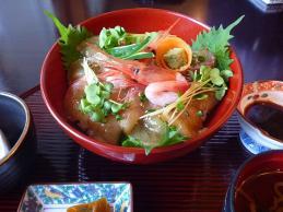 #11-鯛の漬け丼