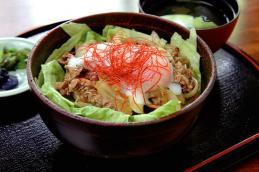 #18-能登牛甘辛野菜丼