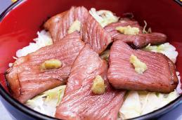 #17-能登牛炙り丼