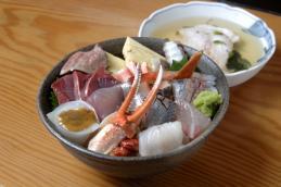 #2-能登穴水海鮮丼