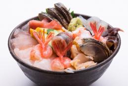#2-二代目 能登穴水海鮮丼