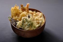 #3-オリジナル海鮮天丼