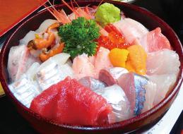 #5-能登海鮮丼