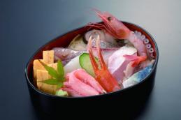 #43-能登海鮮丼