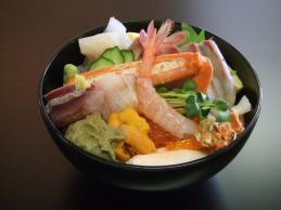 #39-輪島あえの風丼(海鮮丼)