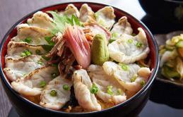 #41-能登海鮮たたき丼