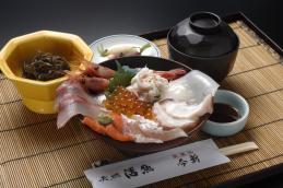 #49-能登海鮮丼(八種盛)