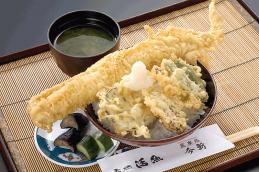 #46-能登穴子丼