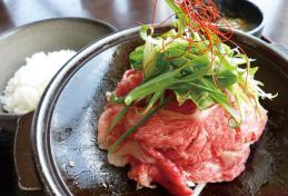 #28-能登牛の陶板焼丼