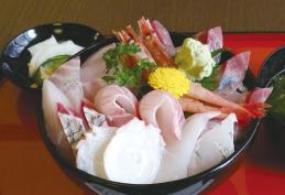#36-漁師の海鮮丼